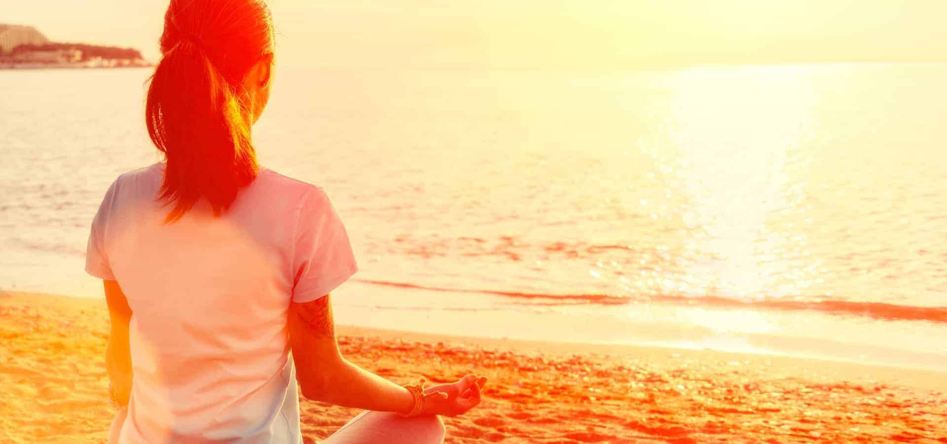 Kim Fleckenstein Meditation