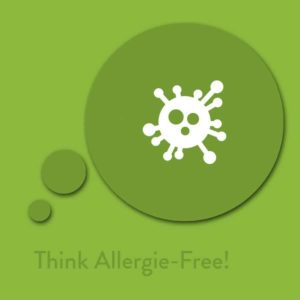 Think Allergie-free! Affirmationen bei Allergien