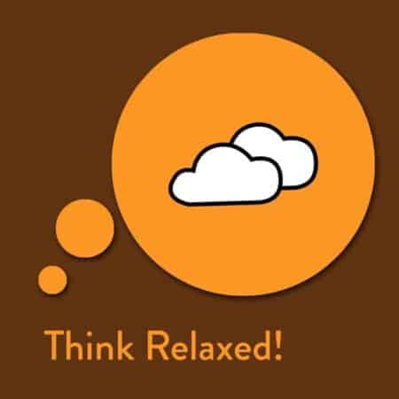 Think Relaxed! Affirmationen zur Entspannung