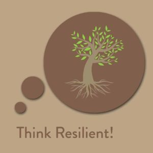 Think Resilient! Affirmationen für mehr Widerstandsfähigkeit