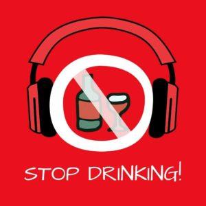 Stop Drinking! Alkoholsucht und Alkoholprobleme überwinden mit Hypnose