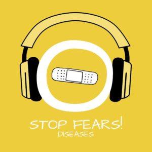 Stop Fears! Angst vor Krankheiten überwinden mit Hypnose