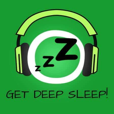 Get Deep Sleep! Besser schlafen mit Hypnose