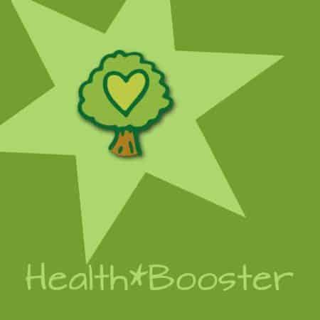 Booster Gesundheit
