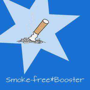 Booster Raucherentwöhnung