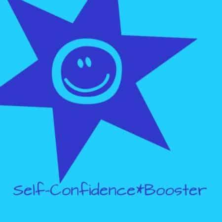 Booster Selbstbewusstsein
