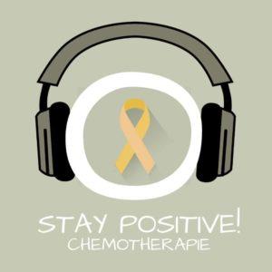 Stay Positive! Positiv Denken bei Chemotherapie mit Hypnose