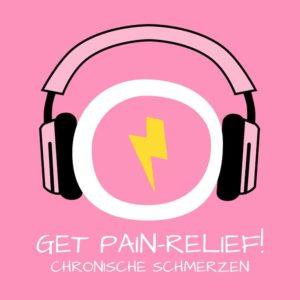 Get Pain Relief! Chronische Schmerzen lindern mit Hypnose