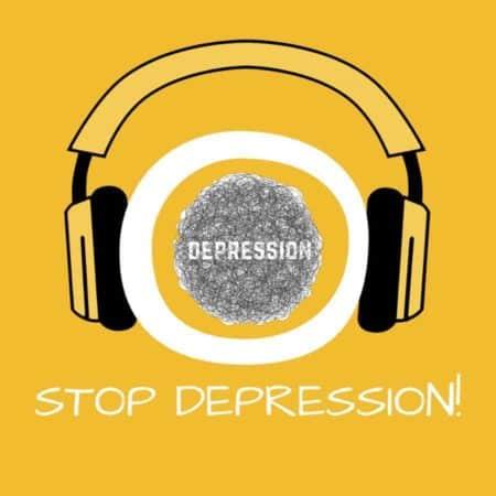 Stop Depression! Depressionen lindern mit Hypnose