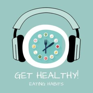 Get Healthy Eating Habits! Gesunde Ernährung mit Hypnose