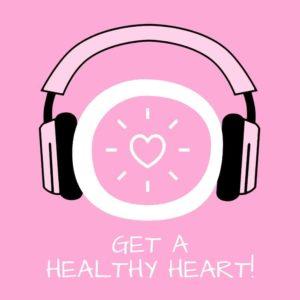 Get a Healty Heart! Gesundes Herz mit Hypnose