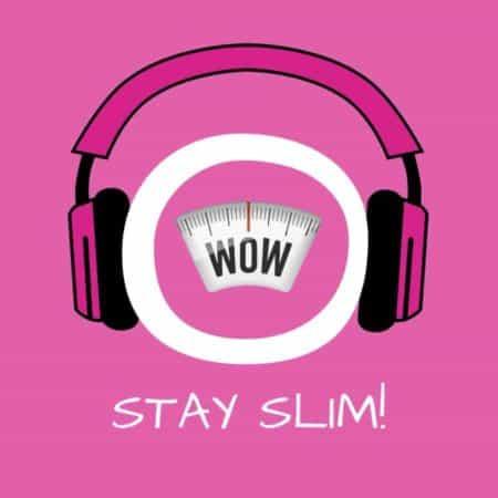 Stay Slim! Gewicht halten mit Hypnose