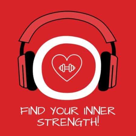Find Your Inner Strength! Innere Stärke aufbauen mit Hypnose