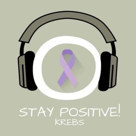 Stay Positive! Positiv Denken bei Krebs mit Hypnose