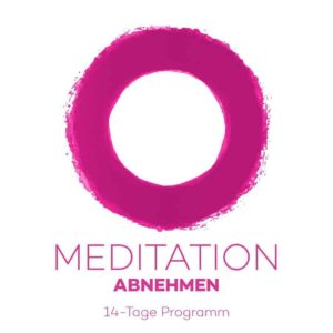14-Tage Meditationskurs Abnehmen