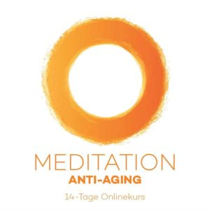 14-Tage Meditationskurs Anti-Aging