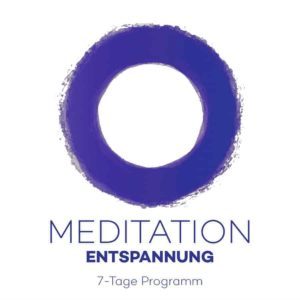 7-Tage Meditationskurs Entspannung