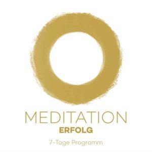 7-Tage Meditationskurs Erfolg
