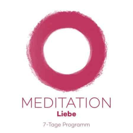 7-Tage Meditationskurs Liebe