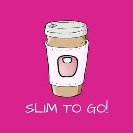 Slim To Go! Mentaltraining Abnehmen