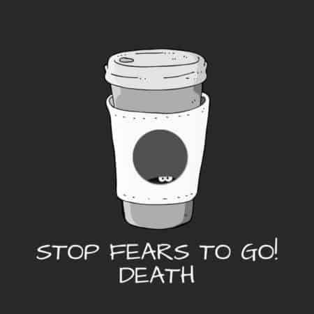 Stop Fears To Go! Mentaltraining Angst vor dem Tod