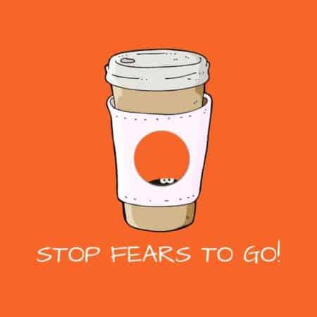 Stop Fears to Go! Mentaltraining bei Ängsten