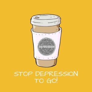 Stop Depression to Go! Mentaltraining bei Depressionen