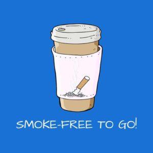 Smoke-Free To Go! MentaltrainingNichtraucher werden
