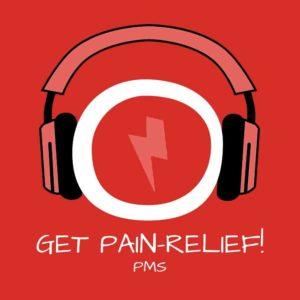 Get Pain Relief! Menstruationsbeschwerden lindern mit Hypnose