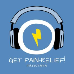 Get Pain Relief! Prostatabeschwerden lindern mit Hypnose