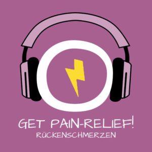 Get Pain Relief! Rückenschmerzen lindern mit Hypnose