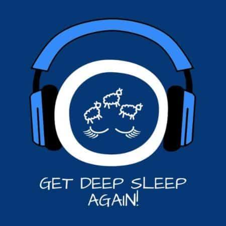 Get Deep Sleep Again! Durchschlafen und wieder einschlafen mit Hypnose