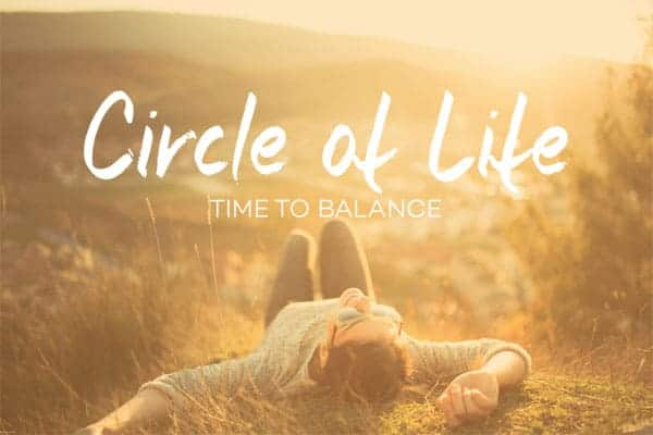 Circle of life Onlinekurs