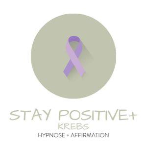 Pluspaket Positiv Denken bei Krebs