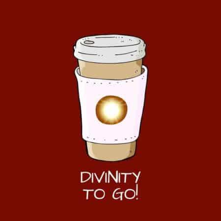 Divinity To Go! Mentaltraining Göttlichkeit