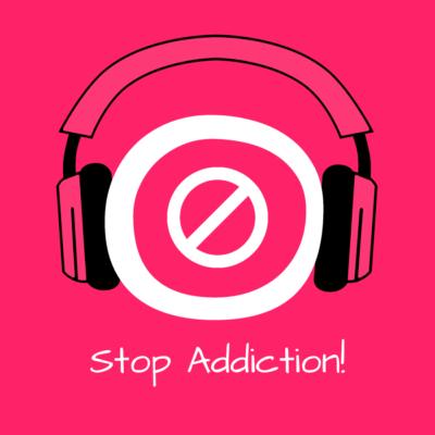 Stop Addiction! Suchtprobleme überwinden mit Hypnose